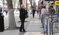 Malatya'da alınan tedbirler sokaktaki hareketliliği azalttı mı?