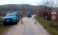 Pütürge İlçesi Sahilköy'da karantina kaldırıldı