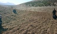 Tarımsal faaliyetler için izinle il dışına çıkılabilecek