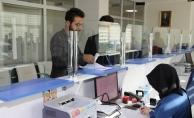 Battalgazi Belediyesi'nde vezneler hafta sonu açık olacak