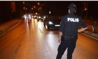 Malatya'da Güven Huzur uygulamasında ceza yağdı!