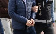 Malatya'da torbacı operasyonu: 1 tutuklama