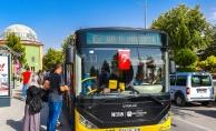 65 yaş üzeri vatandaşların otobüs kartları kullanıma açıldı