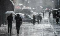 Dikkat! Malatya için kuvvetli rüzgar ve yağış uyarısı!