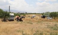 Eski Malatya'daki 495 deprem konutunun yapımına başlandı