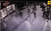 İşte Malatya'da deprem anı! Tıkla izle...