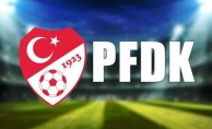 B. Yeni Malatyaspor, PFDK'ya sevk edildi