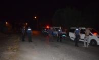 Malatya'da türbeye giden 2 kişi tüfekli saldırıya uğradı!