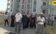 Malatya'daki inşaat firması aynı daireyi onlarca kişiye sattı!