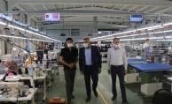 Malatya'da yeni fabrikalarla birlikte istihdam artacak