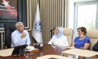 MASKİ Battalgazi bölgesine 170 milyonluk yatırım yapacak