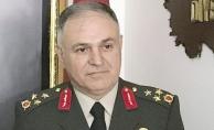 2. Ordu komutanlığına Orgeneral Komutan...
