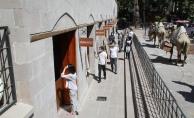 Arslantepe'den Nemrut'a tarihe yolculuk başladı