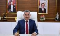 Başkan Çınar en çalışkan belediye başkanı oldu