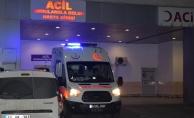 Malatya'da 52 yaşındaki besici, tosun darbesi ile öldü