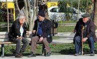 Malatya Valiliği açıkladı! 65 yaş ve üstüne sokağa çıkma kısıtlaması!