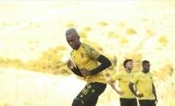 Yeni Malatyaspor'da yeni sezon planlaması