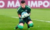 Yeni Malatyaspor'dan  Arjantinli kaleciye teklif