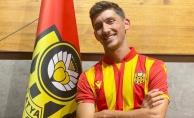 Yeni Malatyaspor, Murat Akça ve Jetmir'le Anlaştı