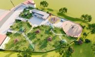 Yeşilyurt'ta Sokak Sağlıklaştırma Projesi... Proje o mahallede başladı!