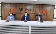 AK Parti Yeşilyurt İlçe Kongresi, 13 Eylül Pazar günü yapılacak