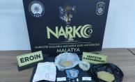 Uyuşturucu satıcılarına büyük darbe... 6 kişi tutuklandı