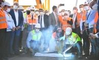 Yeni Kömürhan Köprüsü'nün açılış tarihi belli oldu!