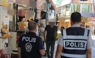 Karantinaya uymayan 5 kişi yurtlara yerleştirildi