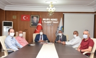 Malatya 1. OSB Arıtma Tesisi için imzalar atıldı, 2 yıl içerisinde tamamlanacak