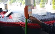 Malatya'da otobüslere HES kodu zorunluluğu getirilecek