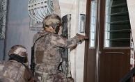 Malatya'da aranan PKK'lı yakalandı