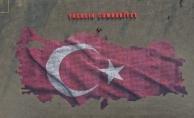Yurtta 29 Ekim Cumhuriyet Bayramı coşkusu!