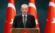 Erdoğan: Biz buralara vesayetin paraşütü ile gelmedik