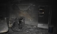 Malatya'da güzellik salonunda patlama! Bomba gibi...