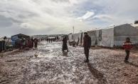 """İdlib için briket ev kampanyası! """"Suriyeli sığınmacılara 'dört duvar' olalım"""""""