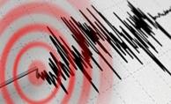 Malatya'da 4 saatte 4 deprem oldu!