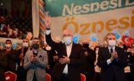 Kahtalı: Büyük Türkiye'nin önünde duramayacaklar