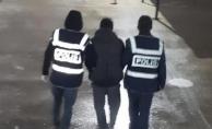 Malatya stadından mazgal çalan 2 kişi tutuklandı