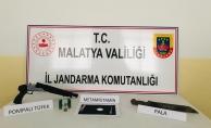 Jandarmadan uyuşturucu operasyonu! 6 gözaltı