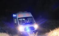 16 yaşındaki kız çocuğu kayısı bahçesinde başından vuruldu