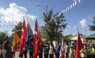 Arguvan'da İlköğretim Haftası kutlandı