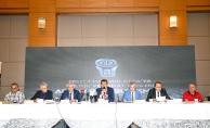 Gürkan: Arslantepe Malatya'nın tanıtımına büyük katkı sağlayacak