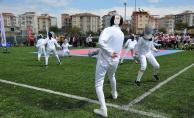 Malatya'da Avrupa Spor Haftası heyecanı!