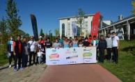 Malatya'da Avrupa Spor Haftası etkinlikleri
