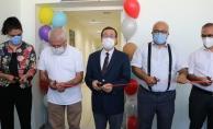 Özal Tıp Merkezi'nde Çocuk Endoskopi Ünitesi açıldı