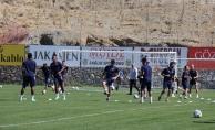 Yeni Malatyaspor, milli araya galibiyetle girmek istiyor