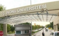 İnönü Üniversitesi'ne öğretim üyeleri alınacak