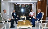 Yeşilyurt Belediyesporlu Yakup Yiğit Dünya Şampiyonası'na katılacak