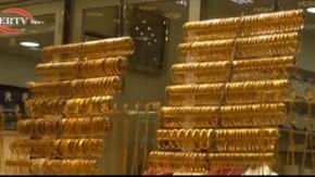 ABD, İran gerilimi altın fiyatlarını uçurdu!