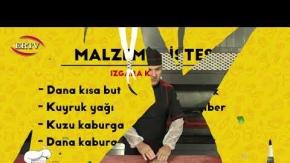 MARİFETLİ ELLER - BÖLÜM - 21 - IZGARA KÖFTE